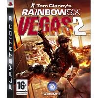 Ubisoft Tom Clancy's Rainbow Six: Vegas 2 Ps3