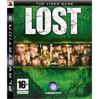 Ubisoft Lost Ps3