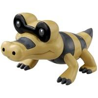 "Takara Tomy Pokemon Figür Meguroko 2"""