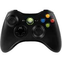 Mıcrosoft Xbox360-Pc Common Controller Usb Kablosz