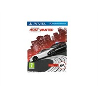 Need For Speed Most Wanted 2012 PSVita