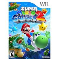 Nintendo OYUN Wii Super Mario Galaxy 2