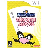 Nintendo OYUN Wii Wario Ware Select