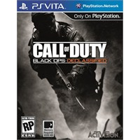 Call Of Duty Black Ops II PS Vita