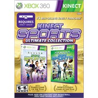 Kinect Sports Ultimate Xbox 360 Oyun
