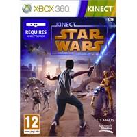 Kinect Star Wars Xbox 360 Oyun