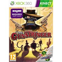 The Gunstringer Xbox 360 Oyun