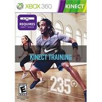 Nike Fitness Xbox 360