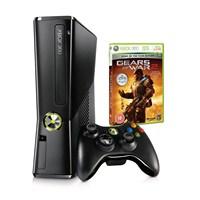 Microsoft 4gb Gears Of War 2 Paket Xbox 360 Konsol