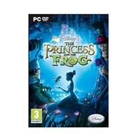 Prenses ve Kurbağa Pc