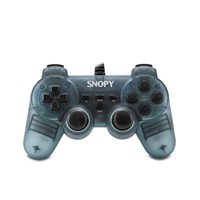 Snopy SG-506 USB Duble Shock PC Gamepad