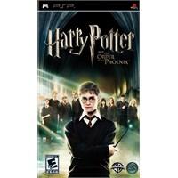 Harry Potter Order Of The Phoenix PSP