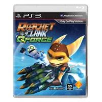Ratchet & Clank: Q Force /EXP PS3