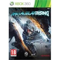 Metal Gear Rising: Revengeance Xbox 360