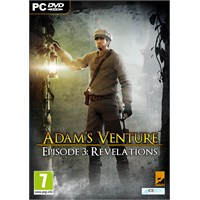 Adam's Venture Episode 3: Revelations PC