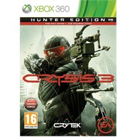 Crysis 3 Hunter Edition Türkçe Xbox 360