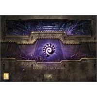 Starcraft 2: Heart of the Swarm Collector's Edition PC