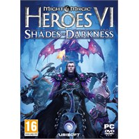 Heroes of Might and Magic 6 Shades of Darkness PC