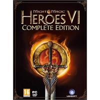 Heroes of Might and Magic 6 Complete Edition PC