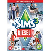 The Sims 3 Diesel Stuff PC