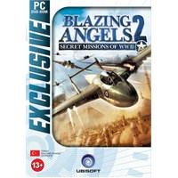 Blazing Angels 2 Secret Mission Of World War II PC