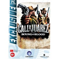 Call of Juarez Bound In Blood PC