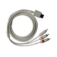Tasco Wii Uyumlu HYS-W004 AV Kablo