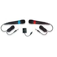 Tasco Sony PS3 Uyumlu HYS-QT144 5 in 1 Mikrofon Set
