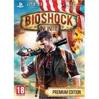 Bioshock Infinite Premium Edition PS3