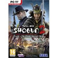 Total War Shogun 2 Fall Of The Samurai Pc