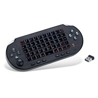 Kontorland AN-300 Kablosuz Ps3/Pc Usb/Tablet Pc/Kindle Fire/Smart Tv Uyumlu Mouse, Keyboard, Analog Game Controller
