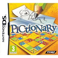 Nintendo OYUN DS Pictionary