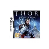 Nintendo OYUN DS Thor The Video Game