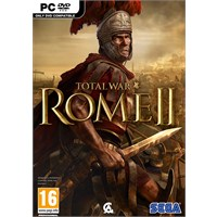 Total War Rome 2 Türkçe Pc