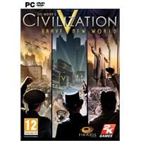 Civilization V Brave New World Pc