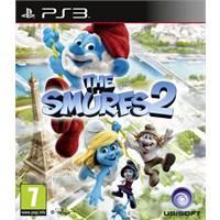 Smurfs (Şirinler) 2 PS3