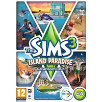 The Sims 3 Island Paradise PC