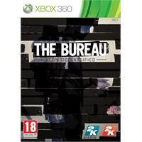 The Bureau Xcom Declassified Xbox 360