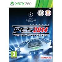 Pes 2014 Türkçe Xbox 360