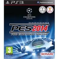 PES 2014 Türkçe PS3