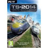 Train Sim 2014 Pc