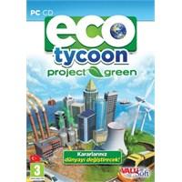 Eco Tycoon PC