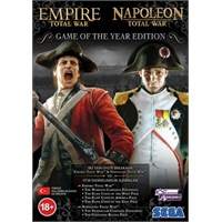 Napoleon Total War Goty PC