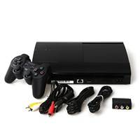 Sony Playstation 3 500 GB ( Süper Slim Kasa ) Konsol