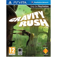 Gravity Rush/MIN PS Vita