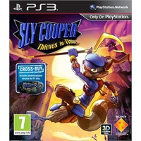 Sly Cooper:Thieves in Time Türkçe PS3