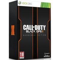 Call Of Duty Black Ops II Hardened Xbox 360