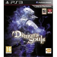Demon Souls STD PS3
