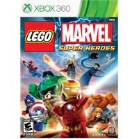 Lego Marvels Super Heroes Xbox 360