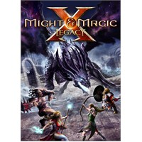 Might and Magic Legacy PC